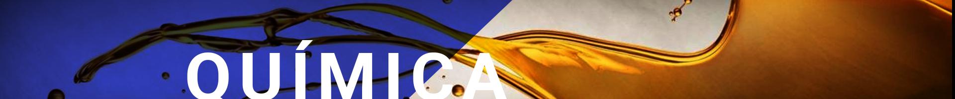 Banner departamento química